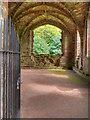 SD2171 : Furness Abbey by David Dixon
