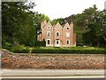 SK7053 : Rampton Prebend, Westgate, Southwell by Alan Murray-Rust