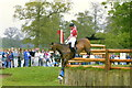 ST8083 : Badminton Horse Trials, Gloucestershire 1988 by Ray Bird
