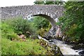 NT0924 : Carlow's Bridge, Tweedsmuir by Jim Barton