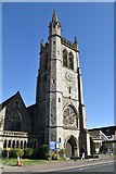 TQ5840 : Church of St John, Royal Tunbridge Wells by N Chadwick