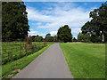 ST8689 : Parkland, Westonbirt School by Vieve Forward
