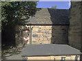 SE3620 : St Peter's church Kirkthorpe: extension by Stephen Craven