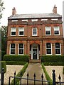 SK7053 : Willoughby House, 21 Church Street, Southwell by Alan Murray-Rust