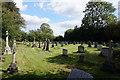 SK7440 : St Thomas's Church, Aslockton by Ian S