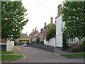 SY6790 : Paceycombe Way, Poundbury by Malc McDonald