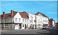 SU7405 : Emsworth High Street by Des Blenkinsopp