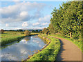 SD7807 : Manchester, Bolton and Bury Canal by David Dixon