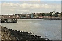 NZ3668 : View across the Tyne by David Robinson