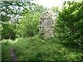 NY8060 : Staward Peel Gatehouse by Adrian Taylor