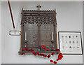TM1992 : Long Stratton War Memorial by Adrian S Pye