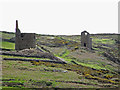 SW3632 : Wheal Owles from Botallack by Chris Allen