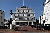 TQ5839 : Royal Wells Hotel by N Chadwick
