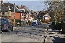 TQ5840 : Somerset Rd by N Chadwick