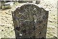 TM2952 : Headstone in Ufford churchyard by Adrian S Pye