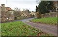 SE3460 : Junction, Farnham by Derek Harper