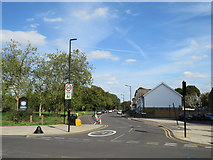 TQ4085 : Capel Road, Forest Gate by Malc McDonald