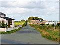 SD7225 : Whitecroft Road by David Dixon