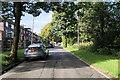 SD7128 : Peronne Crescent, Intack by David Dixon