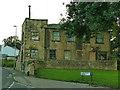 SE2532 : Former Methodist Sunday school, Stonebridge Lane, Farnley by Stephen Craven