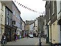 SD2878 : Market Street, Ulverston by Chris Allen