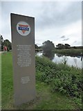 SK1814 : VJ Day at the National Memorial Arboretum (961) by Basher Eyre