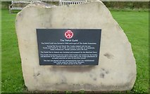 SK1814 : VJ Day at the National Memorial Arboretum (963) by Basher Eyre
