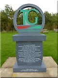 SK1814 : VJ Day at the National Memorial Arboretum (964) by Basher Eyre