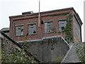 SD2878 : Former Hartleys Brewery, Ulverston by Chris Allen