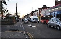 TQ1779 : South Ealing Rd by N Chadwick