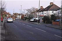 TQ1879 : Pope's Lane by N Chadwick