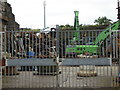 SD2978 : John Morgan & Co Ltd, scrap merchants, Ulverston by Chris Allen