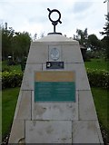 SK1814 : VJ Day at the National Memorial Arboretum (1003) by Basher Eyre