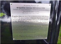 SK1814 : VJ Day at the National Memorial Arboretum (1028) by Basher Eyre