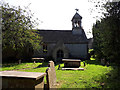 ST8884 : Church of All Saints, Norton by Vieve Forward