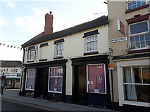SJ6807 : 16 & 17 Burton Street, Dawley by Richard Law