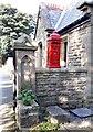 SE1935 : Fagley Lodge, Fagley, Bradford by Rich Tea