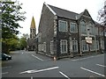 D1003 : West Presbyterian Church by Gerald England