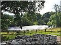 NY9170 : The River North Tyne by Graham Hogg