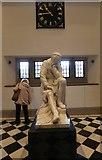 J3372 : Galileo Marble on labradorite plinth  by Gerald England
