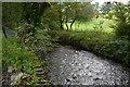 SD5696 : Lambrigg Beck by Rich Tea