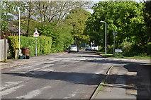 TQ5842 : The Ridgeway by N Chadwick