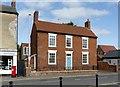 SK6456 : Tehidy House, Farnsfield by Alan Murray-Rust