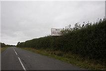 NZ3522 : Entering Darlington by Ian S