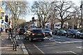 TQ2078 : Chiswick High St by N Chadwick