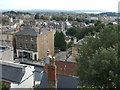 ST4071 : Clevedon from the Zig-zag by Neil Owen