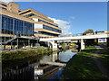 SE1416 : Huddersfield University by Chris Allen