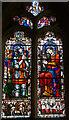 SE3181 : St Michael's Church, Kirklington by Ian S
