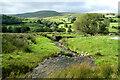 SD7283 : Stream at Mire Garth by Andy Waddington