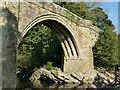 SD6178 : Devil's Bridge over the River Lune  - detail by Stephen Craven